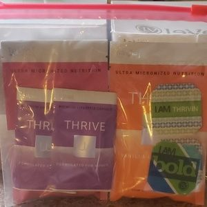Thrive mini